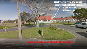 A.A. | Alcoholics Anonymous | Warkworth Meeting